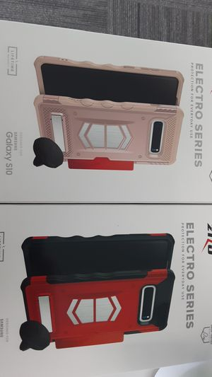 Zizo phone cases for Sale in San Angelo, TX