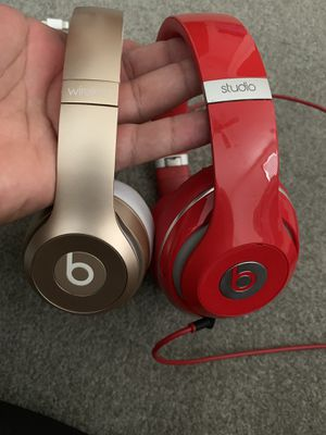 Dr Dre beats for Sale in Dearborn, MI