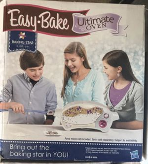 Easy-Bake Ultimate Oven for Sale in Amarillo, TX