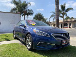 2017 Hyundai Sonata 2.4L for Sale in Santa Ana, CA