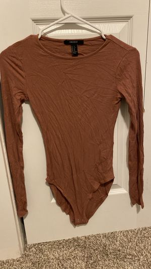 Forever 21 bodysuit (XS) for Sale in Gladstone, OR