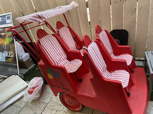 Buggy ride for 4 kids for Sale in Fort Lauderdale, FL