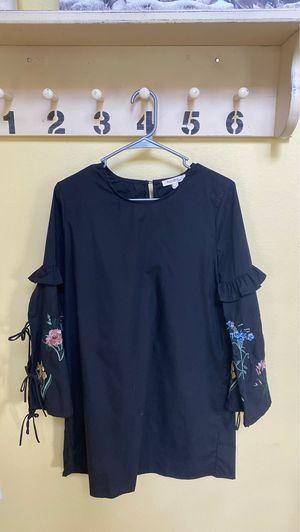 Bell sleeve tunic for Sale in Yalaha, FL