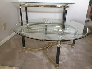 Glass Tables for Sale in Mukilteo, WA