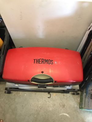 Thermos Grill to Go for Sale in Lakewood, CO