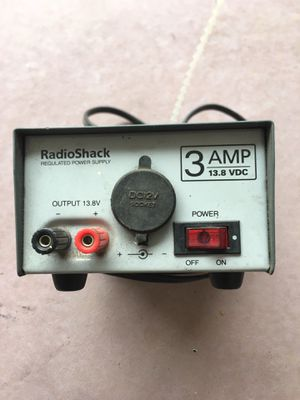 Power Supply Converter for Sale in Riverside, CA
