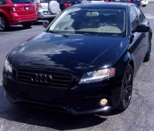 2010 AUDI A4 PREMIUM 89,949 mi WAUAFAFL3AN020125 for Sale in Tampa, FL