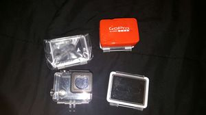 GoPro hero4 standard housing for Sale in Indian Trail, NC