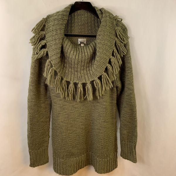 Chico's 1 Sweater Oversized