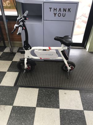 Swag cycle pro for Sale in Baltimore, MD
