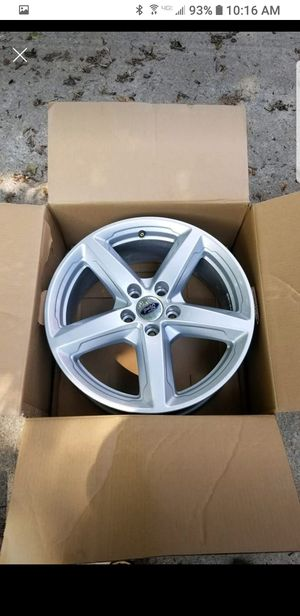 4- Brand new 5 lug Ford rims for Sale in Shelbyville, TN