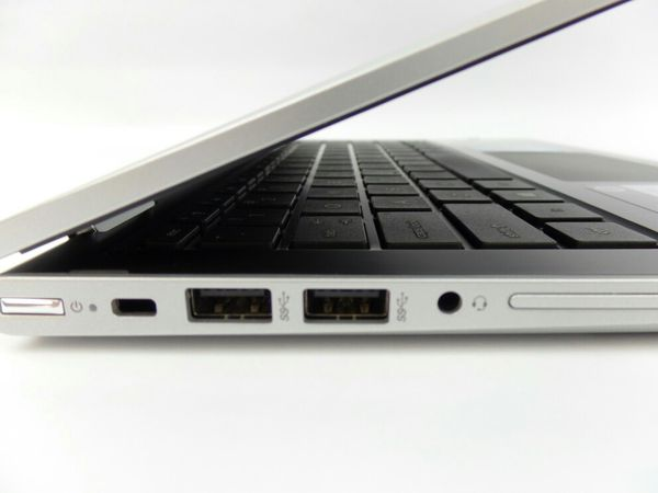 Touch HP Convertible Laptop