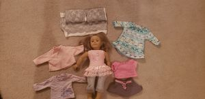 American Girl doll with extras for Sale in Brentwood, CA