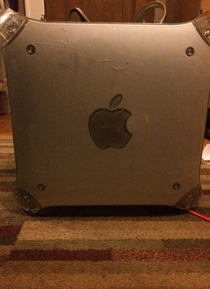 Apple computer for Sale in Chicago, IL