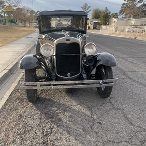 Ford Model a for Sale in Las Vegas, NV