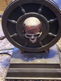 Pirates Of The Caribbean DVD Player for Sale in Jacksonville,  NC