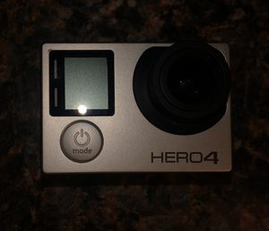 Go Pro HERO 4 for Sale in St. Louis Park, MN