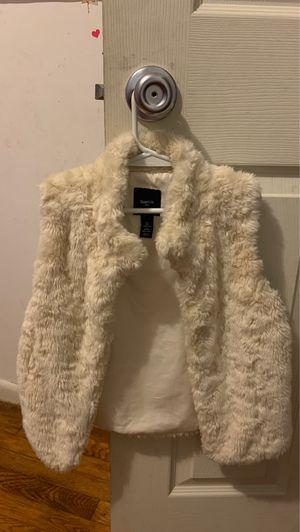 Fur vest for Sale in Egg Harbor Township, NJ