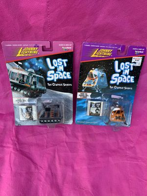 Collectible lost in space toys for Sale in Tualatin, OR