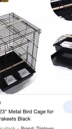 Bird Cage for Sale in Tracy,  CA