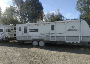 Trailer Toy Hauler - Outback 28KRS for Sale in Lake Elsinore, CA