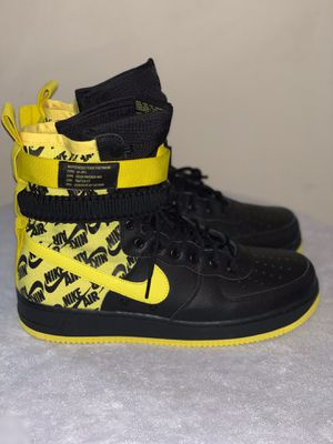 Nike AF 1 Highs Size 12 for Sale in Downey, CA