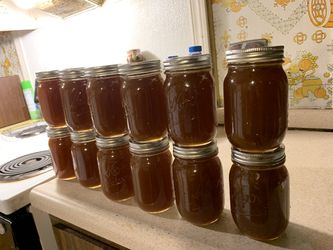 Pure raw honey/Miel pura 100% for Sale in Yakima,  WA