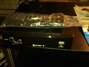 Ematic Digital converter box for Sale in Seattle, WA