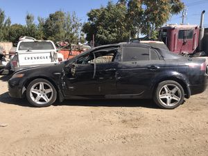 2007 Acura TL for parts only. for Sale in Modesto, CA