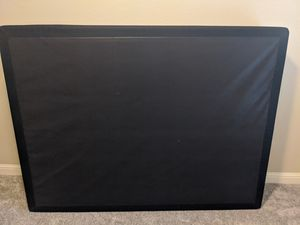 Queen box spring for Sale in Lemoore, CA