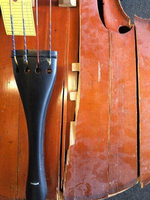 Repair violin viola cello double bass for Sale in El Monte, CA