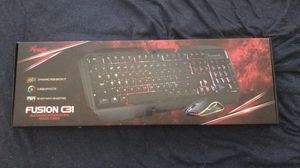 Rosewill RGB keyboard for Sale in Wendell, NC