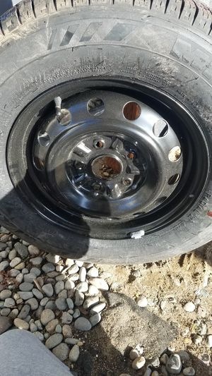 rim wheel only one for Sale in Kent, WA