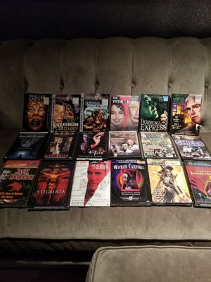 Halloween movies for Sale in Houston, TX