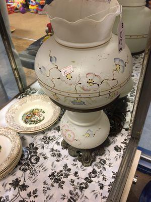 Antique lamp for Sale in Burlington, NC