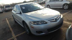 2008 Mazda 6 120k miles clean title for Sale in Philadelphia, PA