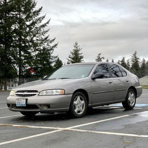 2001 Nissan Altima for Sale in Graham, WA