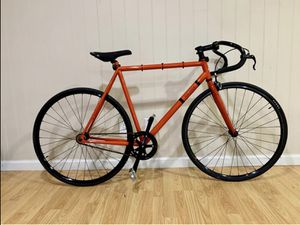 Raleigh fixie/single speed bicycle for Sale in Atlanta, GA
