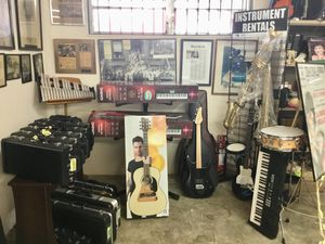 Musical instrument rentals for Sale in Miami, FL