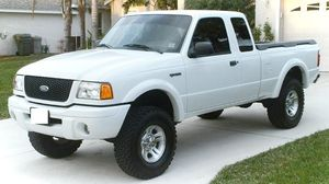 2OO2 Ford Ranger For Sale for Sale in Boston, MA
