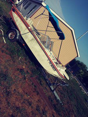 Free boat no trailer no title for Sale in San Antonio, TX