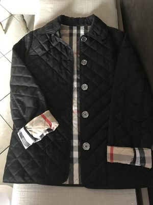 Burberry Coat for Sale in Lynwood, CA