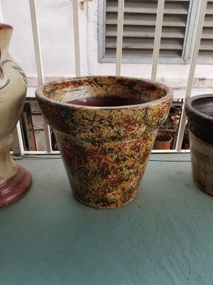15 gal. Flower pot for Sale in Irvine, CA
