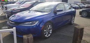 2015 Chrysler 200 for Sale in Fallbrook, CA