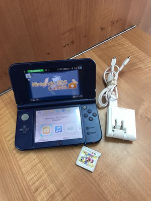 New Nintendo 3DS XL for Sale in West Covina, CA