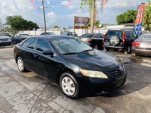 2009 Toyota Camry 109k miles for Sale in Tampa, FL