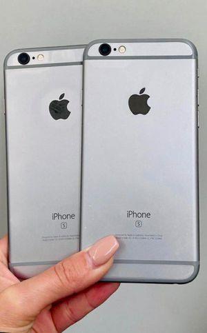 Apple iPhone 6s 16gb unlocked for Sale in Seattle, WA