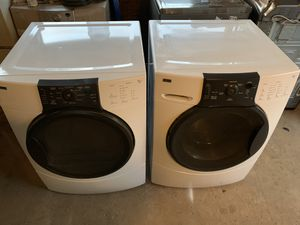 Kenmore washer and Gas dryer both work great. I can delivery for Sale in Fresno, CA