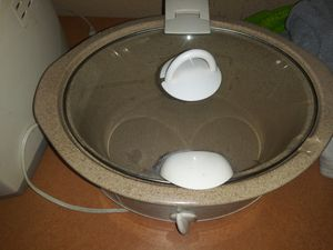 Crock Pot Large for Sale in Bedford, TX