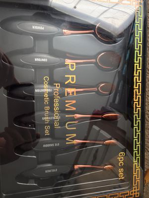 Brand new makeup brushes for Sale in Austin, TX